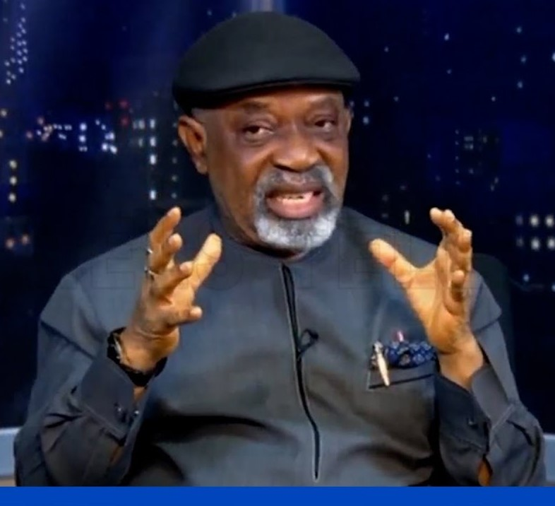 Nigerian Elites Are In Danger Over Unemployment, Insecurity - Ngige