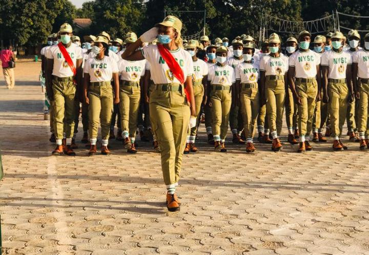 NYSC Asks Corps Members To Get Families Ready To Pay Ransom If Abducted