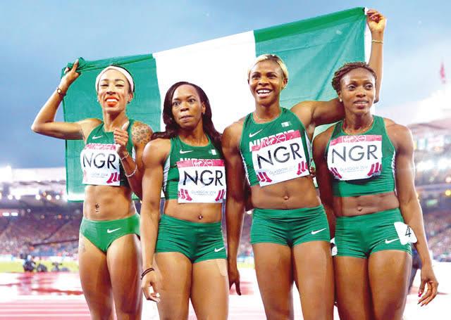 Tokyo Olympics: 10 Nigerian Athletes Declared Ineligible