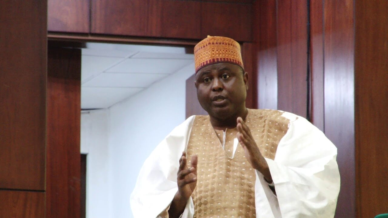 Lawmaker Wants Bandits To Be Called Terrorists