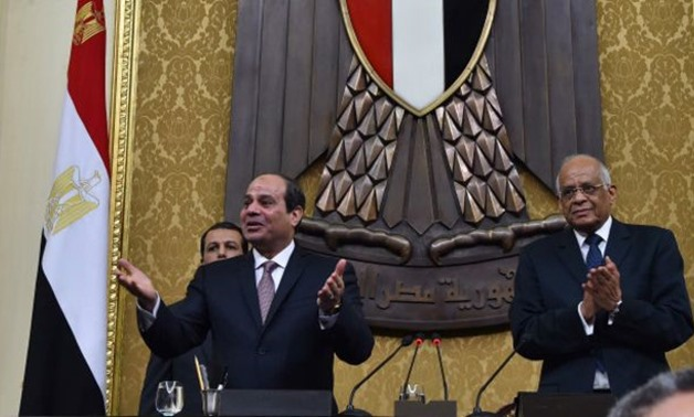 Egypt Moves To Flush Out Civil Servants With Links To Terrorists