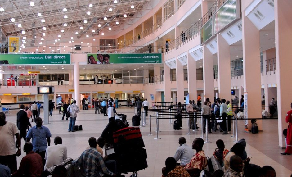Nigerians Travelling To Britain Face Seven-Day Isolation