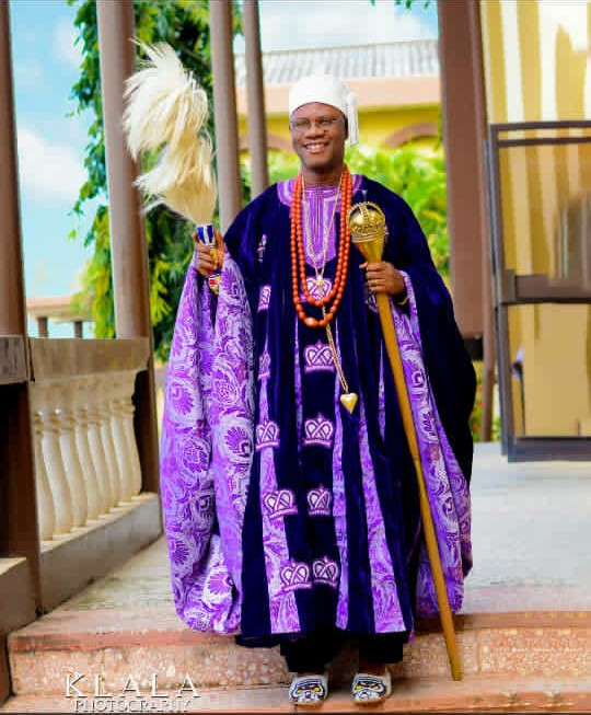 Kabiyesi Alayeluwa, Dr. Victor Adesimbo Kiladejo: The Exceptional King Of Ondo Kingdom