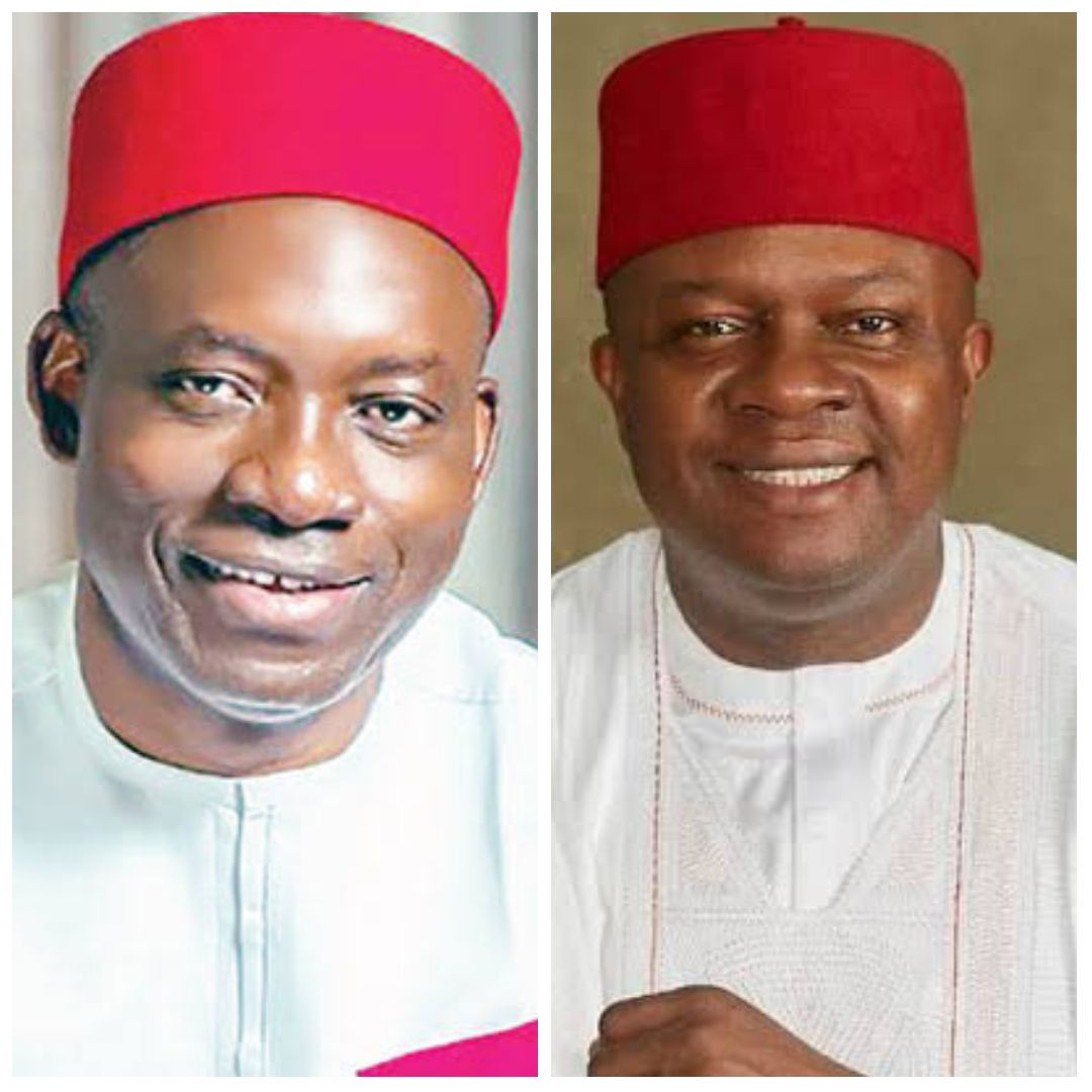 INEC Finally Excludes PDP Candidate Ozigbo, APGA Candidate Soludo From Anambra Governorship Poll