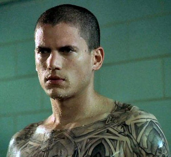 Prison Break Star, Michael Scofield Diagnosed With Autism