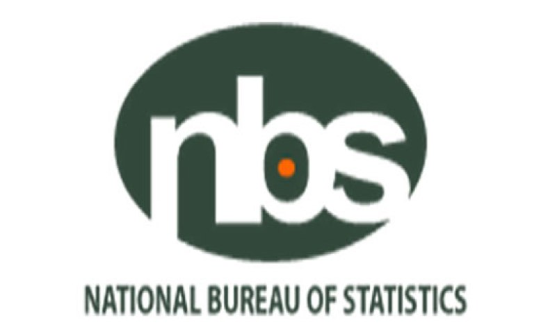 NBS Puts GDP's Growth At 5.01 Per Cent