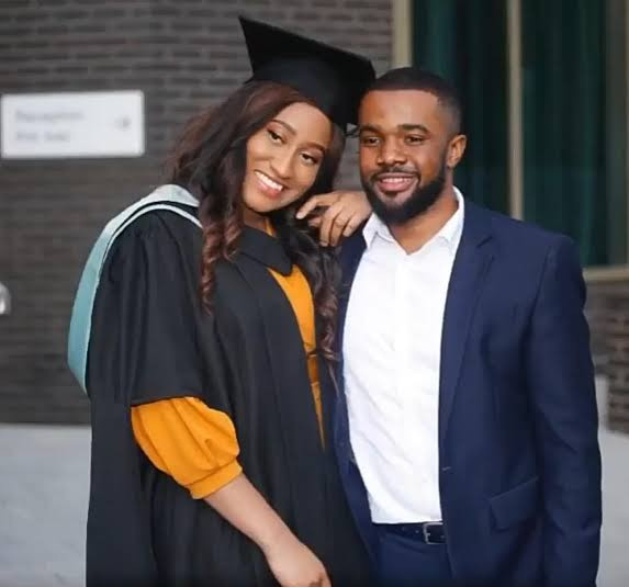 Nollywood Actor, Williams Uchemba Reveals Sacrifice His Wife Made For His Success