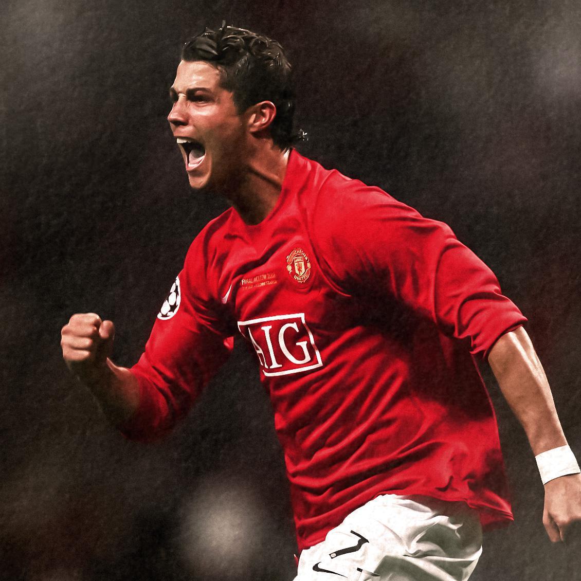 Solskjaer Reveals Date For Ronaldo's Debut