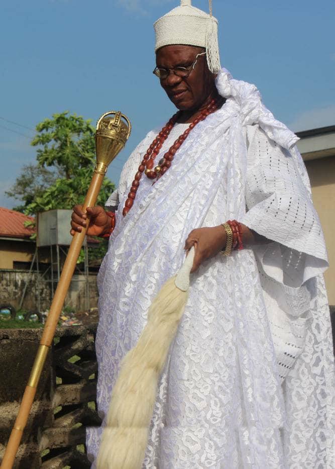 Oba Dr. Victor Adesimbo Kiladejo: Kings In History And Modern Democracy