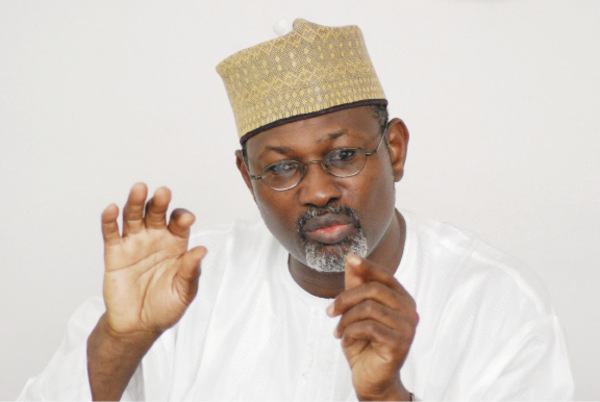 How National Assembly Is Turning Nigeria's Democracy Into Plutocracy - Jega