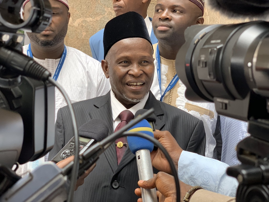We Shall Make Example Of Three Judges Over Conflicting Judgements - CJN