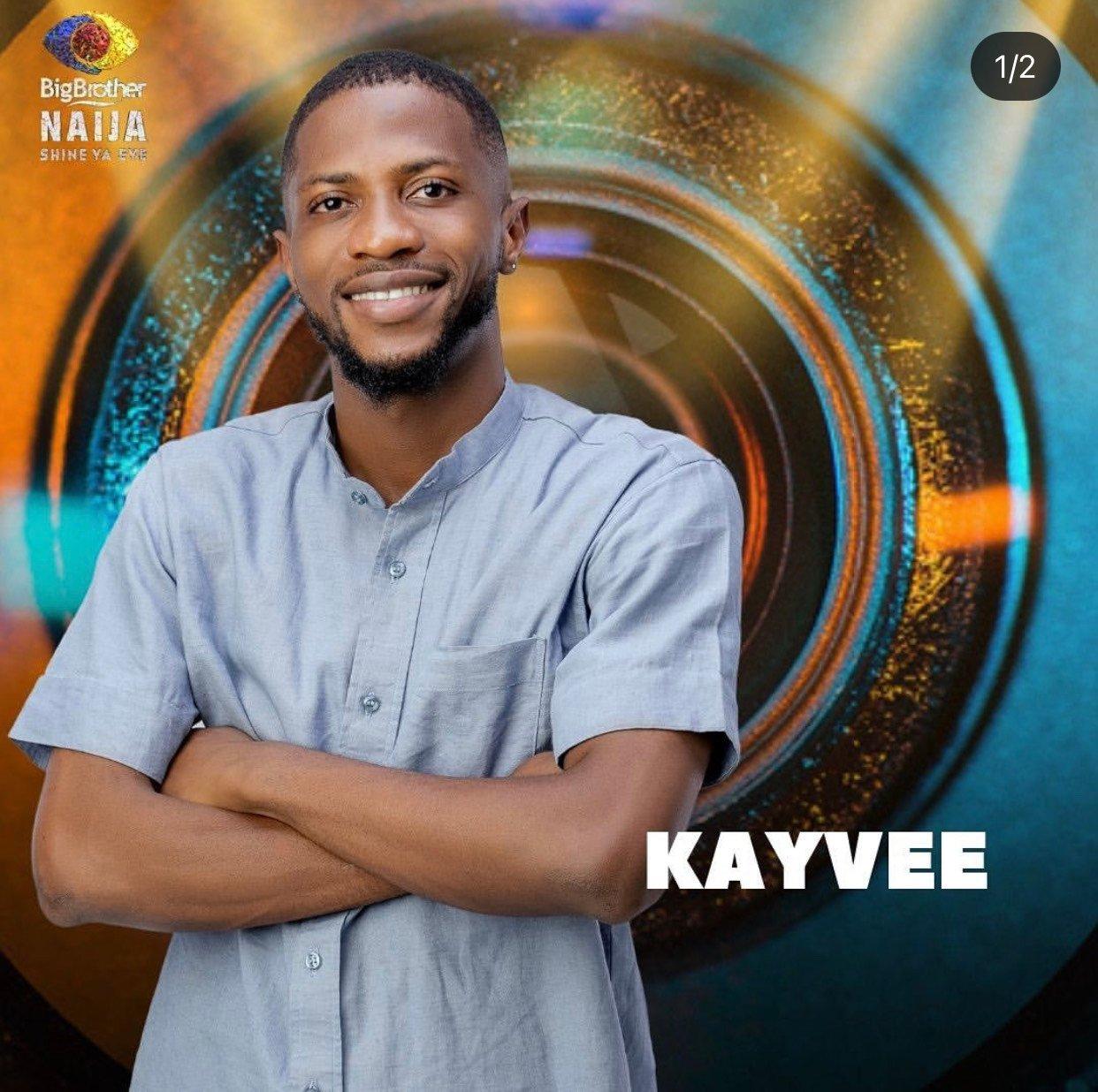 BBNaija: Kayvee Gives Reason For Exiting Show