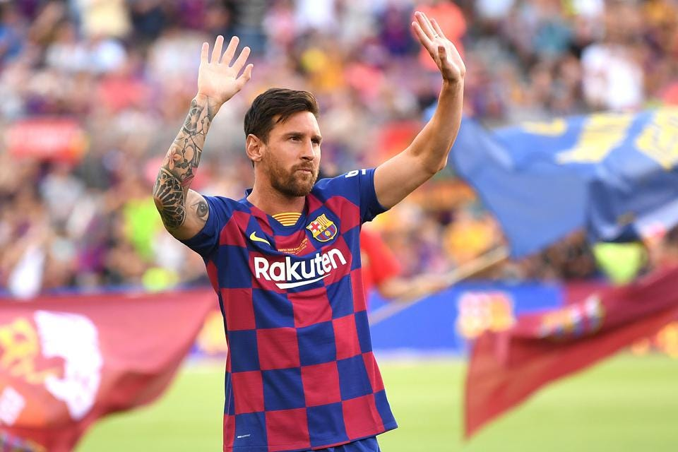 Chelsea Owner Abramovich Wants Lionel Messi At Stamford Bridge
