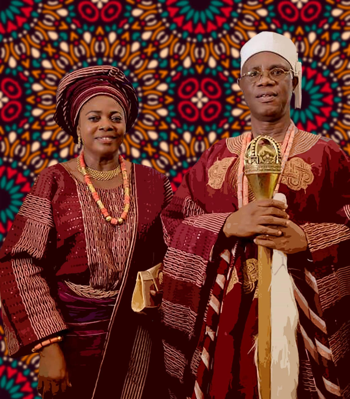 The Power Of Oral Tradition: Oba Kiladejo On The Role Of Women In Ondo History
