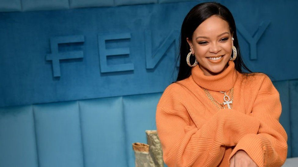 Forbes Names Rihanna the Richest Female Musician