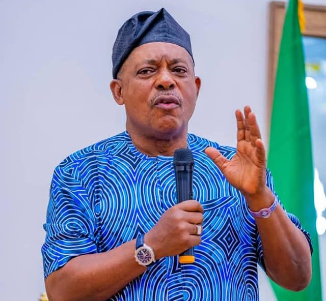 Why I'm In Court To Challenge Suspension As PDP Chair - Secondus