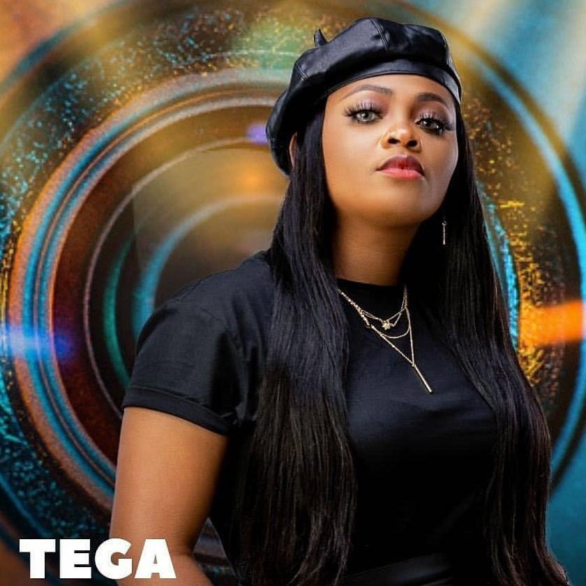 Ajeboh Warns Nigerians To Stop Calling Him Tega's Husband
