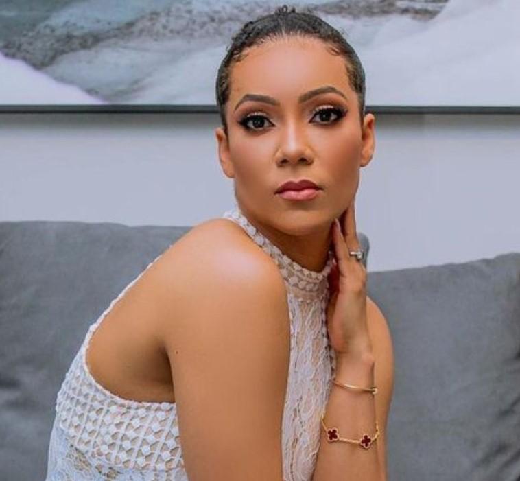 BBNaija: Maria Evicted From Reality Show