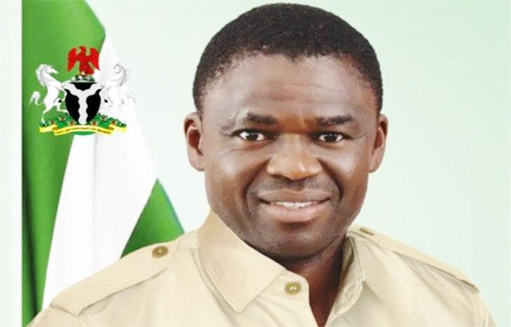 Edo Deputy Governor Speaks On Alleged Rift With Obaseki,Plan To Dump PDP