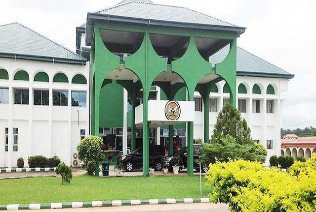 Enugu House Of Assembly Passes Anti-open Grazing Bill
