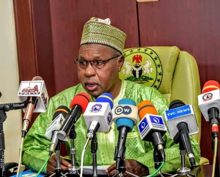 Bandits Terrorising Nigeria Are Fulani Herdsmen- Masari
