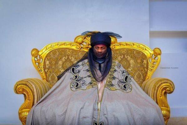 Gunmen Attack Palace Of Emir