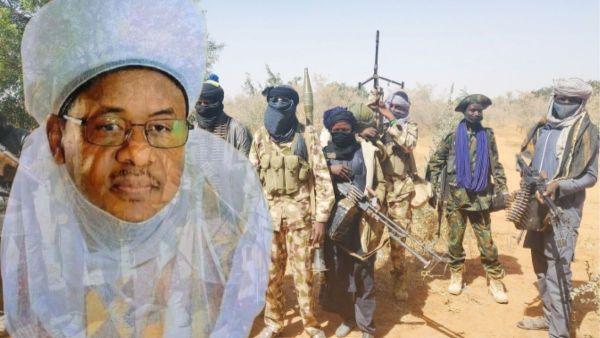 Gunmen Attack Convoy, Kidnap Zamfara Emir