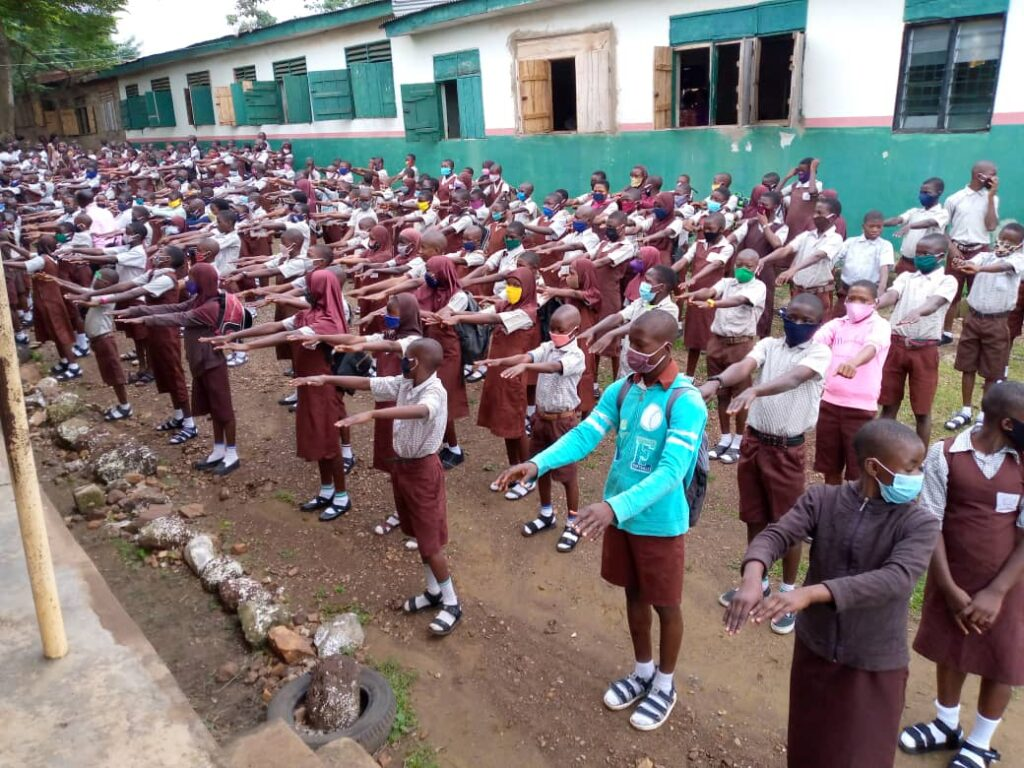 Lagos Announces Staggered Secondary Schools' Resumption