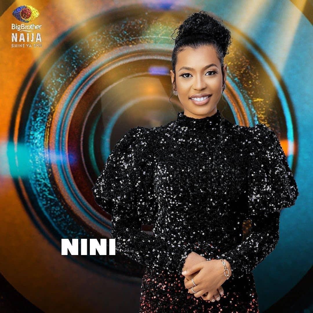 BBNaija: Nini Reveals Biggest Secret About Cross