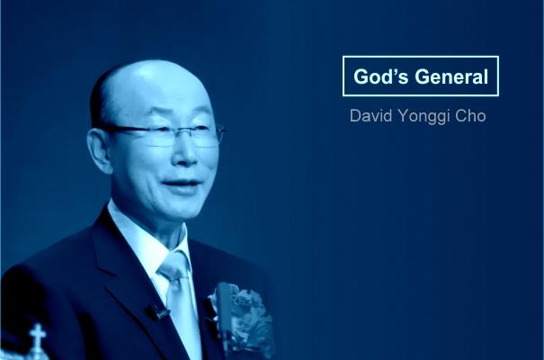 South Korean Pastor Yonggi Cho Is Dead
