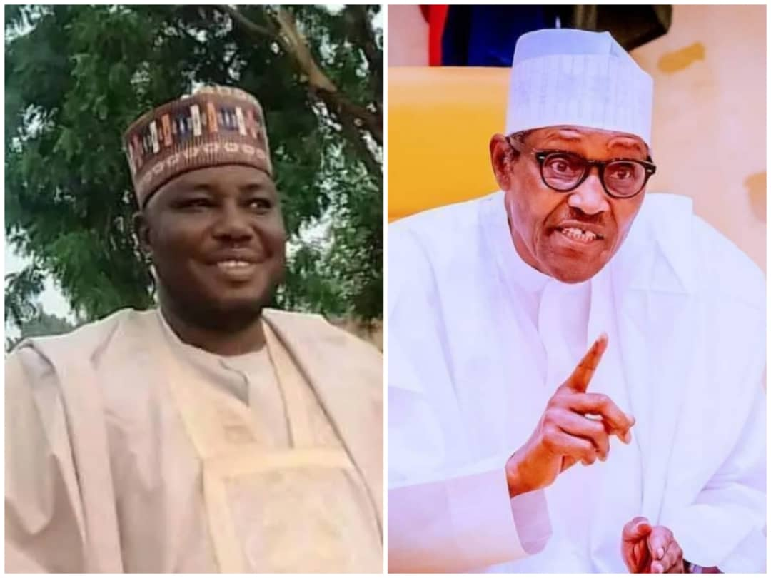 APC Expels Leader For Wishing Osinbajo Replaced Buhari As President