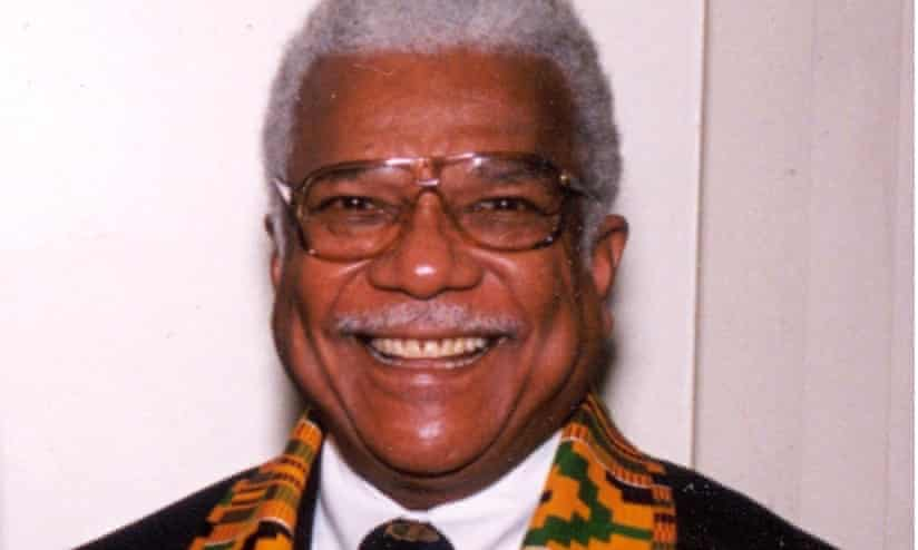 Ali A. Mazrui, Abdulrazak Gurnah And The Swahili Moment