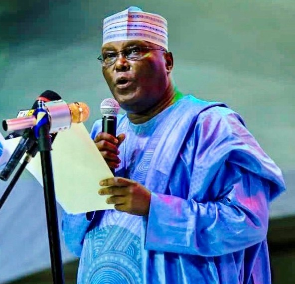 How My Father Was Jailed For Not Sending Me To School - Atiku
