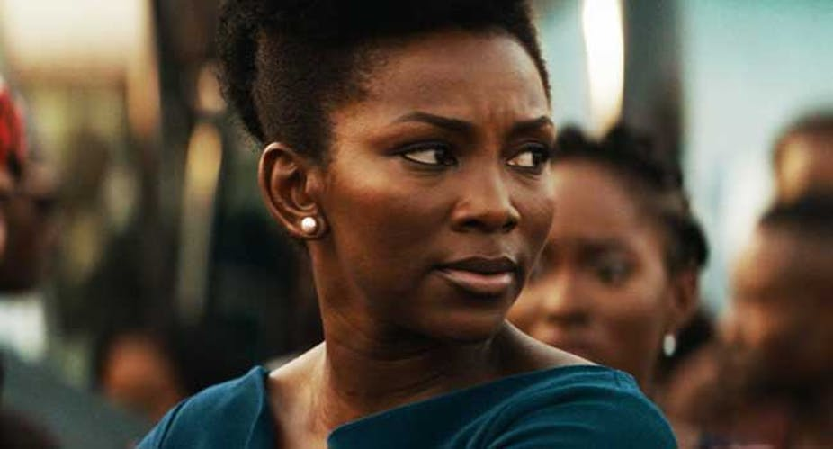Be The Reason They Speak Good About Us - Genevieve Tells Nigerians