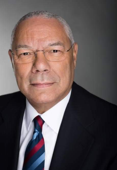Colin Powell, Military Leader, First Black US Secretary Of State, Dies