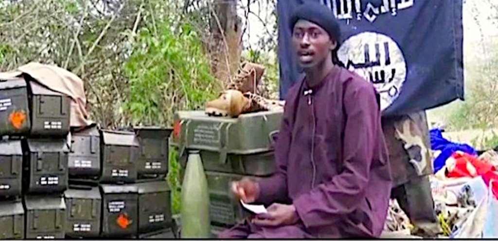 Military Confirms Killing Of ISWAP Leader Al-Barnawi