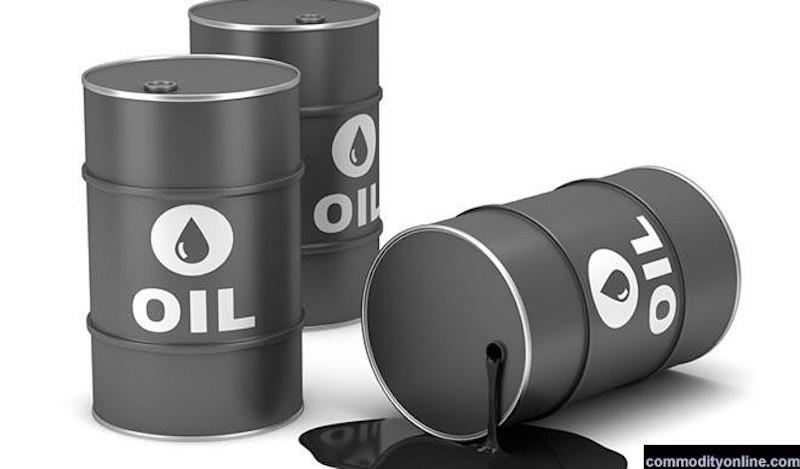 Oil Price Soars Above $85