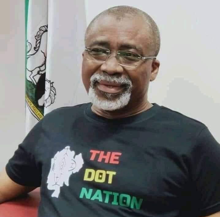 Senators Condemn Abaribe's TV Interview On PIA