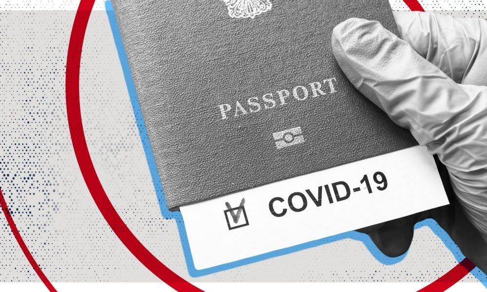 UK Recognises Nigeria's COVID-19 Vaccination Certificate