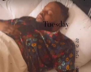 BBNaija Winner, WhiteMoney, Hospitalised In Lagos Hospital