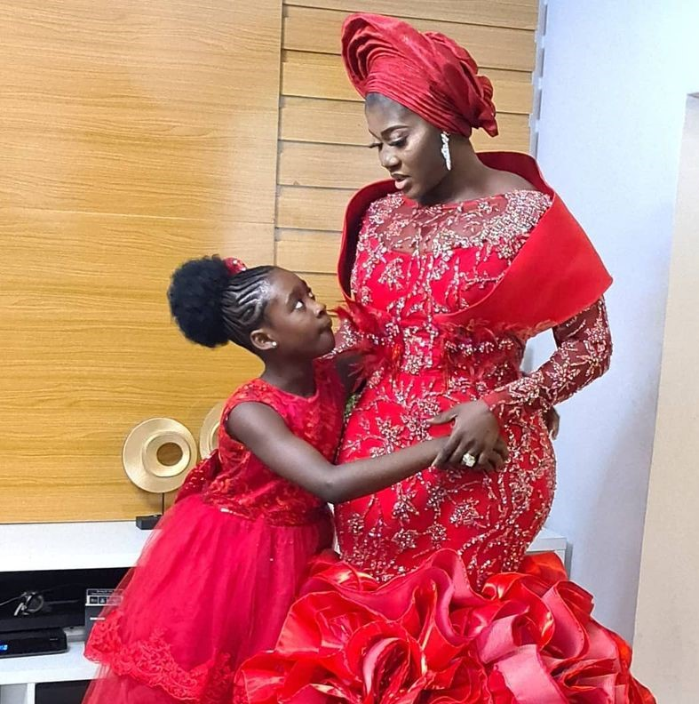Mercy Johnson Sends Warning To Haters Over Bullying Of Daughter In School